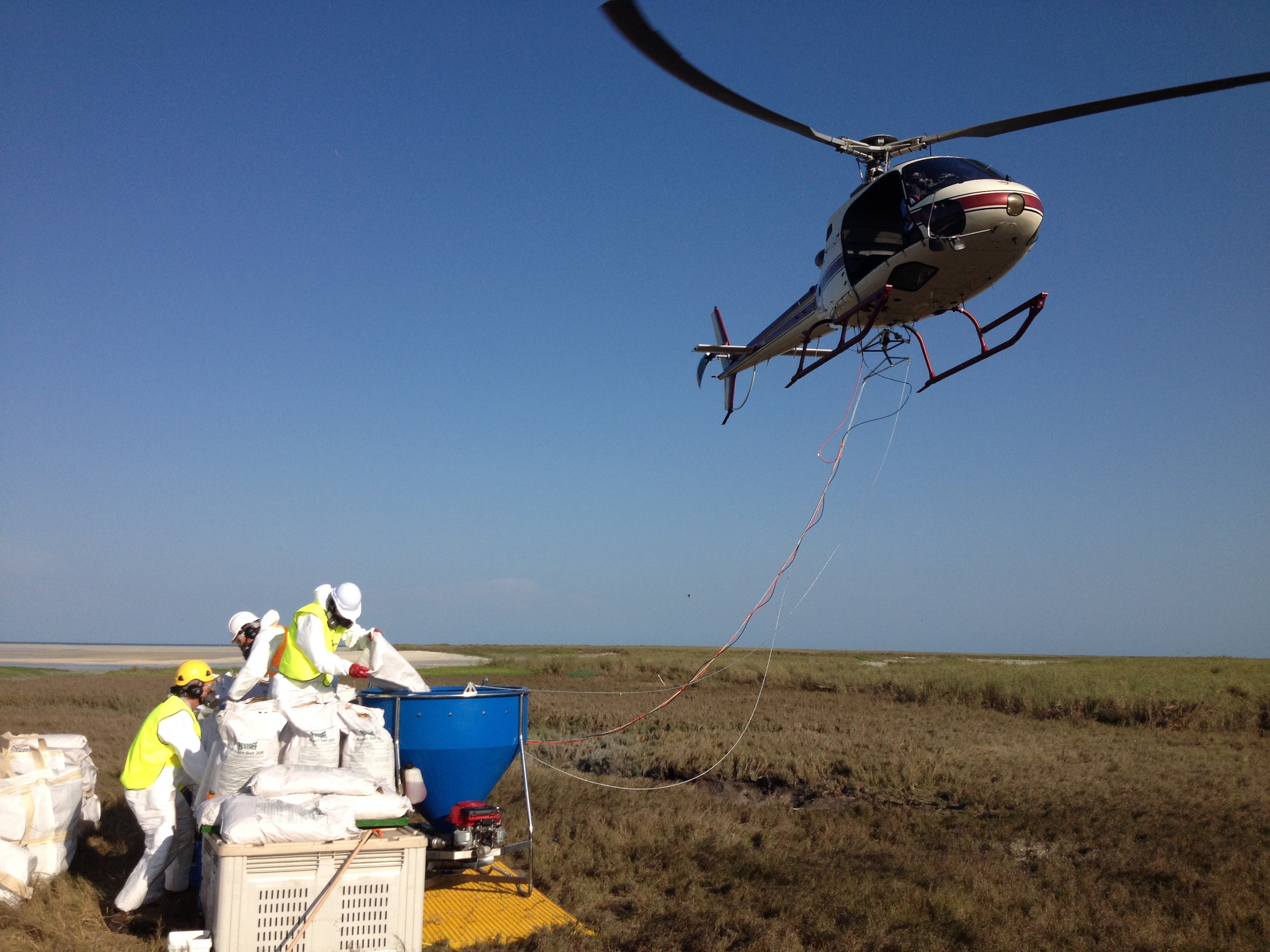 Aerial Crane Helicopter & Sling Load Operations   Frontier